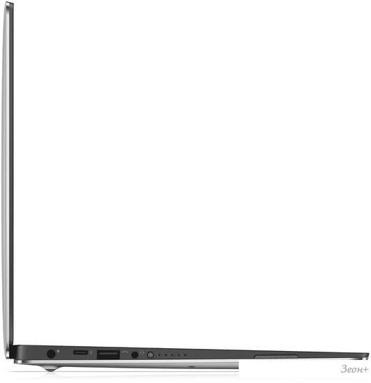 Ноутбук Dell XPS 13 9360 [9360-3614]