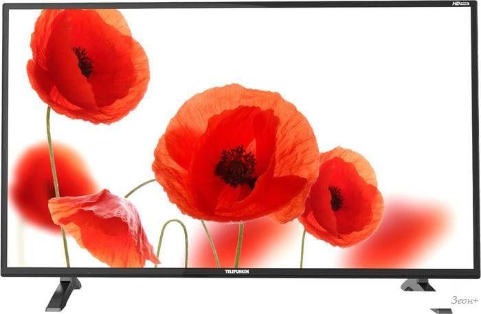 Телевизор TELEFUNKEN TF-LED32S40T2