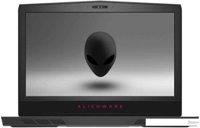 Ноутбук Dell Alienware 17 R4 [A17-0070]