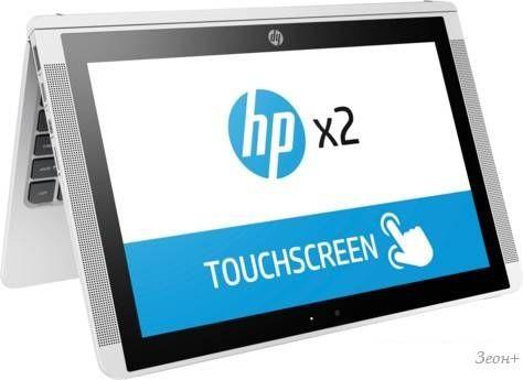 Ноутбук HP x2 10-p000ur [Y3W57EA]