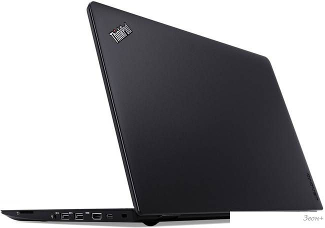 Ноутбук Lenovo ThinkPad 13 [20GJ004BRT]