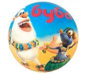 Мяч Буба на пляже 23 см DREAM MAKERS 2615 4814723008849