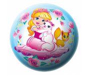 Мяч Принцесса и лошадь 23 см ESSA 2607 4812501161762