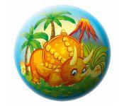 Мяч Динозаврик 23 см ESSA 2609 4812501161786