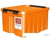 Ящик для инструментов Rox Box 3.5 литра (оранжевый)