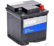 Автомобильный аккумулятор Exide Classic EC400 (40 А/ч)