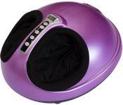 Массажные тапочки Gess GESS-340 (фиолетовый)