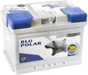 Автомобильный аккумулятор Baren Polar Blu 7905615 (44 А·ч)