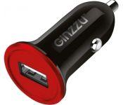 Автомобильное зарядное Ginzzu GA-4010UB