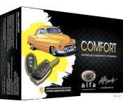 Автосигнализация ALFA Comfort