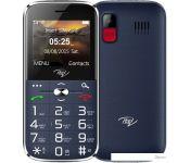 Мобильный телефон Itel IT2590 (синий)