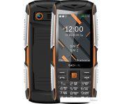 Мобильный телефон TeXet TM-D426 (черный)