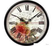 Настенные часы TROYKA 91900930