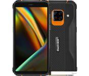 Смартфон Blackview BV5100 (оранжевый)