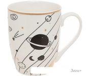 Кружка Perfecto Linea Космос 30-301011