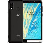 Смартфон BQ-Mobile BQ-5740G Spring (черный)
