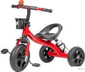 Детский велосипед Sundays SJ-SS-22 (красный)