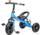 Детский велосипед Sundays SJ-SS-19 (голубой)