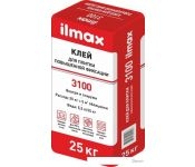 Клей для плитки ilmax 3100