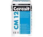 Клей для плитки Ceresit CM 12. Клей для плитки «Gres»