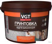 Водно-диспрессионная грунтовка VGT ВД-АК-0301 адгезионная (8 кг)