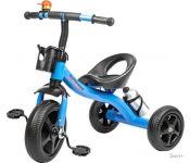Детский велосипед Sundays SJ-SS-22 (голубой)