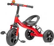 Детский велосипед Sundays SJ-SS-19 (красный)