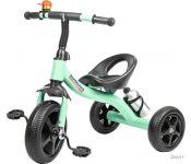 Детский велосипед Sundays SJ-SS-19 (зеленый)