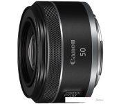 Объектив Canon RF 50mm F1.8 STM