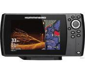 Эхолот-картплоттер Humminbird Helix 7x Chirp Mega DI GPS G3