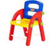 Детский стул Полесье Малыш 43610