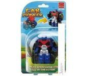 Экшен-фигурка Maya Toys Мини-робот 1002