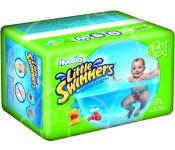 Трусики Huggies Little Swimmers 3/4 (12 шт)
