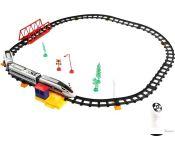 Набор железной дороги Играем вместе Скоростной пассажирский поезд 1901F147-R