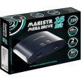 Игровая приставка Magistr Mega Drive 16Bit 250 игр