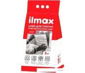 Клей для плитки ilmax 3100 (5 кг)