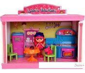 Кукольный домик Barmila 60212