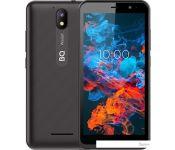 Смартфон BQ-Mobile BQ-5045L Wallet (черный хамелеон)
