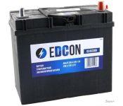 Автомобильный аккумулятор EDCON DC45330R (45 А·ч)