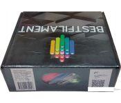 Bestfilament Набор ABS для 3D-ручки (10 цветов)