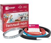 Нагревательный кабель EKF PROxima nk-150