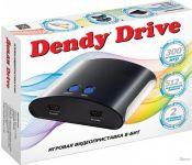 Игровая приставка Dendy Drive (300 игр)
