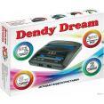 Игровая приставка Dendy Dream (300 игр)