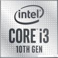 Процессор Intel Core i3-10105