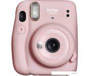 Фотоаппарат Fujifilm Instax Mini 11 (розовый)