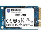 SSD Kingston KC600 512GB SKC600MS/512G