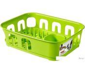 Сушилка для посуды Curver Essentials 223902