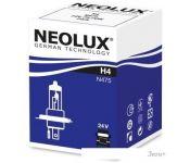 Галогенная лампа Neolux H4 Standart 1шт [N475]