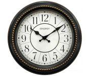 Часы настенные ENERGY EC-118 круглые, 1хАА