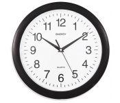 Часы настенные ENERGY EC-02 круглые, 1хАА